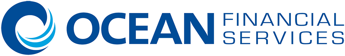 Ocean Financial Services Logo